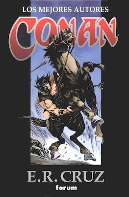 Los Mejores Autores Conan (Cartoné.) #10