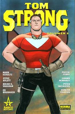 Tom Strong (Cartoné, 208 páginas (2006-2011)) #5