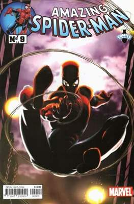 Amazing Spiderman (Grapa) #9