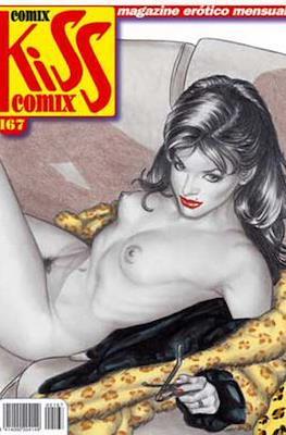 Kiss Comix #167