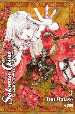Sakura Gari: En busca de los cerezos en flor (Rústica) #3