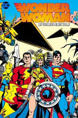 Wonder Woman by George Pérez #6