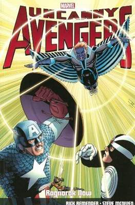 Uncanny Avengers (Softcover) #3