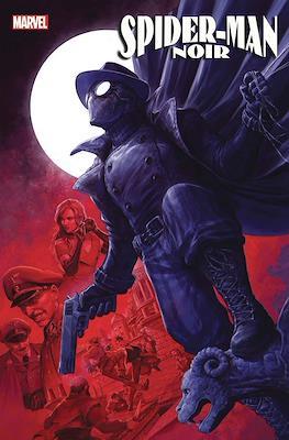 Spider-Man Noir Vol. 2 (2020 - ) #2