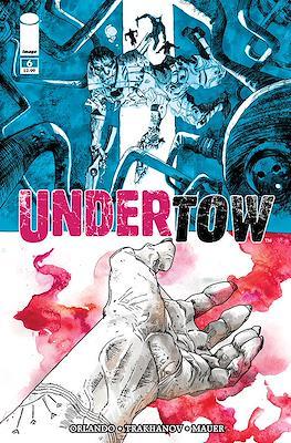 Undertow (comic-book) #6