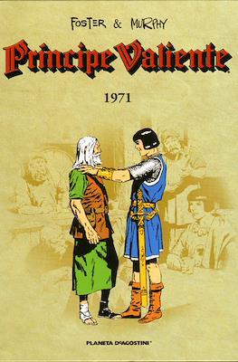 Príncipe Valiente (Cartoné, 64 páginas) #35