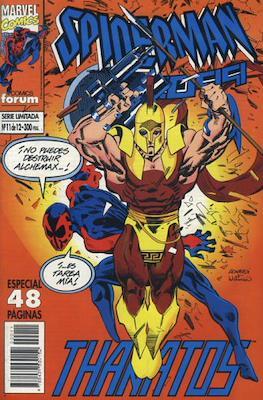 Spiderman 2099 Vol. 1 (1994-1995) #11
