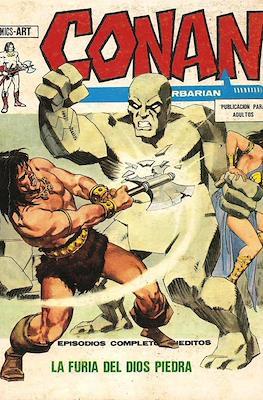 Conan Vol. 1 (Rústica) #18