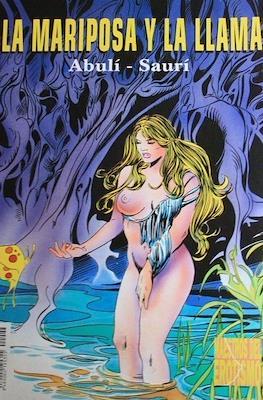 Maestros del Erotismo (Rústica) #2