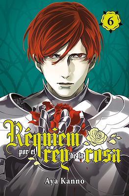 Réquiem por el Rey de la Rosa #6