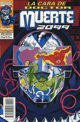 Doctor Muerte 2099 (1994-1995) (Grapa 24 pp) #6