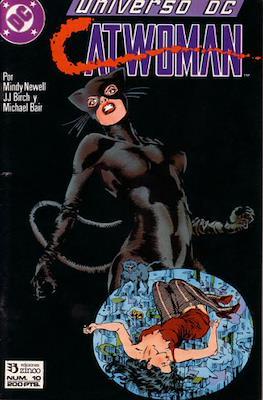 Universo DC #10