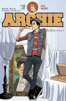 Archie (Digital) #3