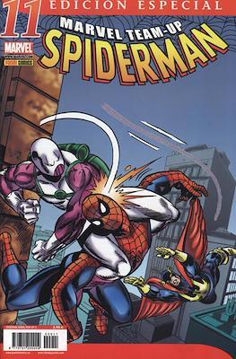 Spiderman. Marvel Team-Up (Edicion especial. Grapa) #11