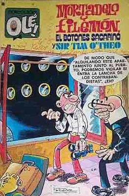Colección Olé! (1ª Edición - Rústica, 64-80 páginas) #167