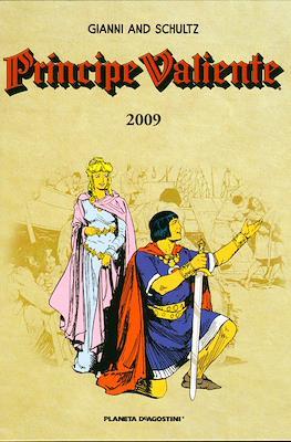 Príncipe Valiente (Cartoné 64 pp) #73