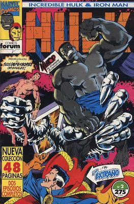 Hulk & Iron Man (1993) (Grapa 48 pp) #2