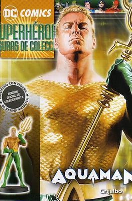 DC Comics Superhéroes. Figuras de colección (Fascículo/Grapa) #38