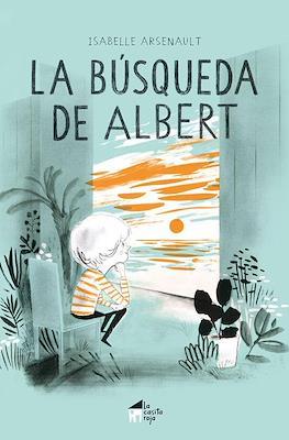 La búsqueda de Albert (Cartoné 48 pp)