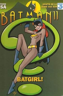 Batman (Cartonné. 46 pp) #11