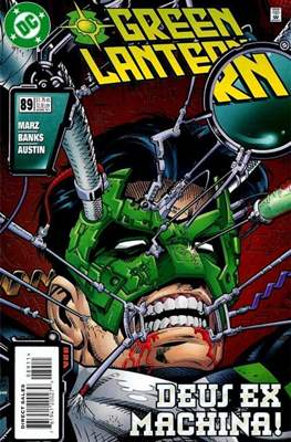 Green Lantern Vol. 2 (1990-2004) (Comic-Book) #89