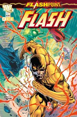Flashpoint: Flash