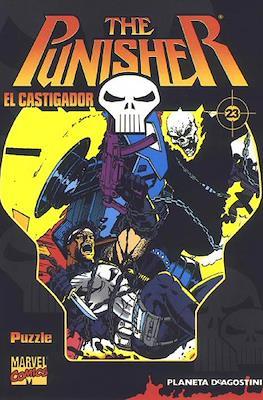 Coleccionable The Punisher. El Castigador (2004) (Rústica 80 páginas) #23