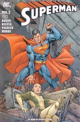 Superman (2007-2012) #2