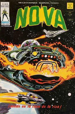 Selecciones Marvel (1977-1981) (Grapa 36-42 pp) #26