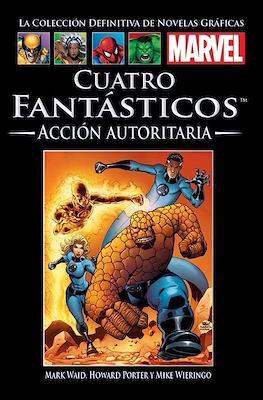 La Colección Definitiva de Novelas Gráficas Marvel (Cartoné) #26