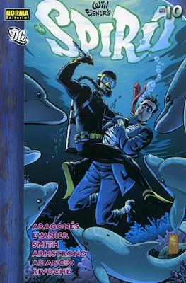 Will Eisner's The Spirit (Rústica) #10