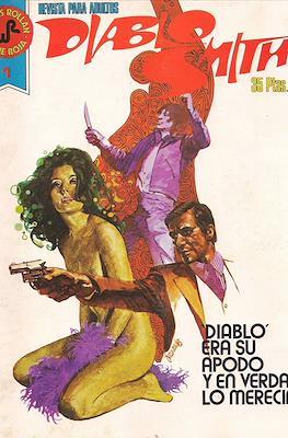 Diablo Smith (1977)