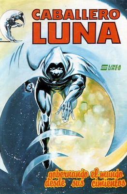 Caballero Luna (Rústica 40 pp) #6