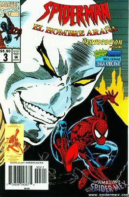 Spider-Man el Hombre Araña (1996-1998) (Grapa) #3