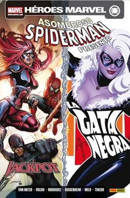 Asombroso Spiderman presenta (2011) (Rústica) #2