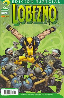 Lobezno Vol. 4. Edición Especial #2