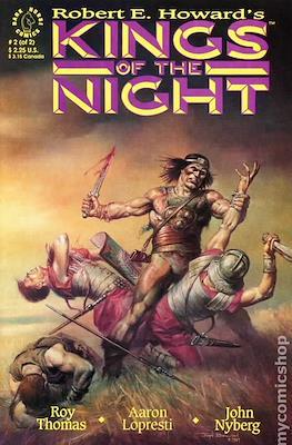 Kings of the Night (1990) (Grapa) #2