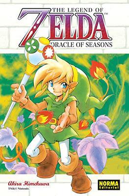 The Legend of Zelda (Rústica con sobrecubierta) #6