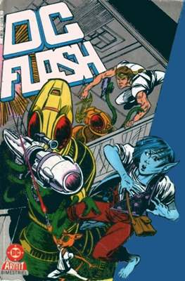 DC Flash #7