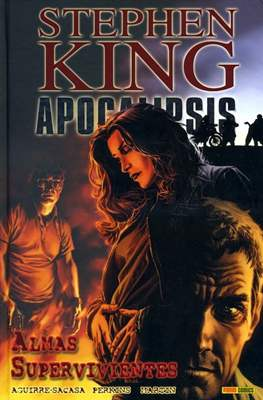 Stephen King: Apocalipsis #3