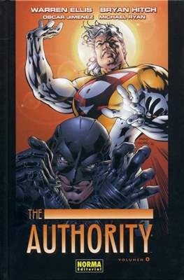 The Authority (Cartoné, 296 páginas (2006-2011)) #0
