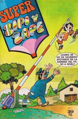 Super Zipi y Zape (Grapa, 64 páginas (1973)) #49