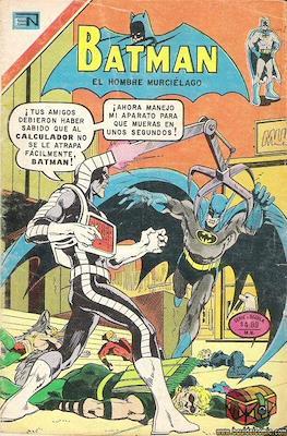 Batman (Grapa) #931
