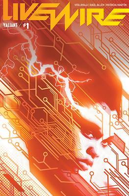 Livewire (2018-) (Comic book) #1