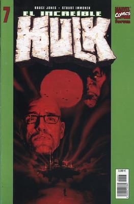 El Increíble Hulk vol. 2 (2003-2004) (Grapa 48 pp) #7