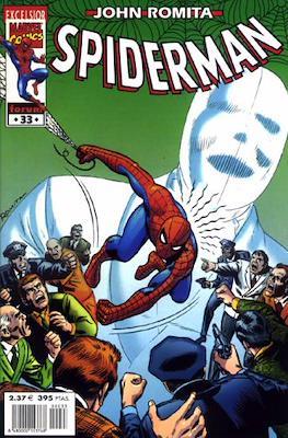 Spiderman de John Romita (1999-2005) #33