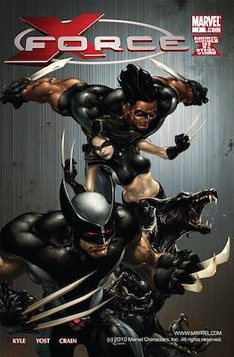 X-Force Vol. 3 #1