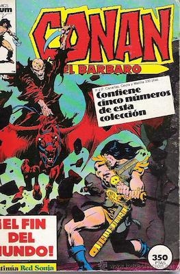Conan el Bárbaro Vol.1 #22