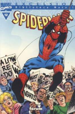 Biblioteca Marvel: Spiderman (2003-2006) (Rústica 160 pp) #12