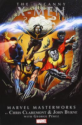 Marvel Masterworks: The Uncanny X-Men (Softcover) #4